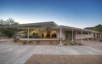 Steele/Burnand Anza-Borrego Desert Research Center Borrego Springs, California